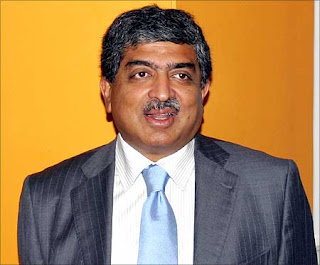 The Nandan Nilekani Wild Card