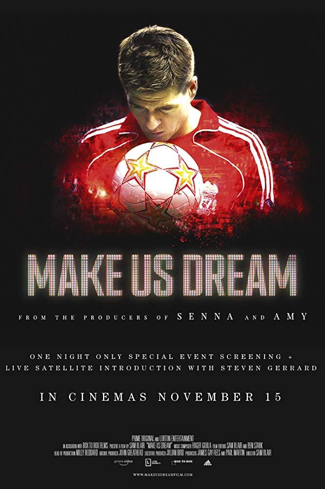 Download Make Us Dream (2018) Subtitle Indonesia