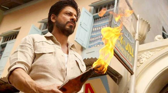 RAEES MOVIE REVIEW: SHAH RUKH KHAN, NAWAZUDDIN SIDDIQUI, MAHIRA KHAN -SHAH RUKH KHAN LATEST MOVIES- BOLLYWOOD NEWS- BOLLYWOOD LATES