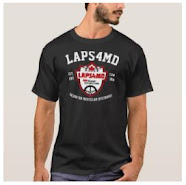 LAPS4MD SHIRTS