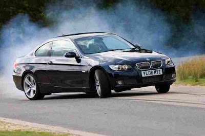 Review Of The BMW 3 Series Coupe 2006-2013