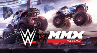 MMX Racing APK MOD Unlimited Money