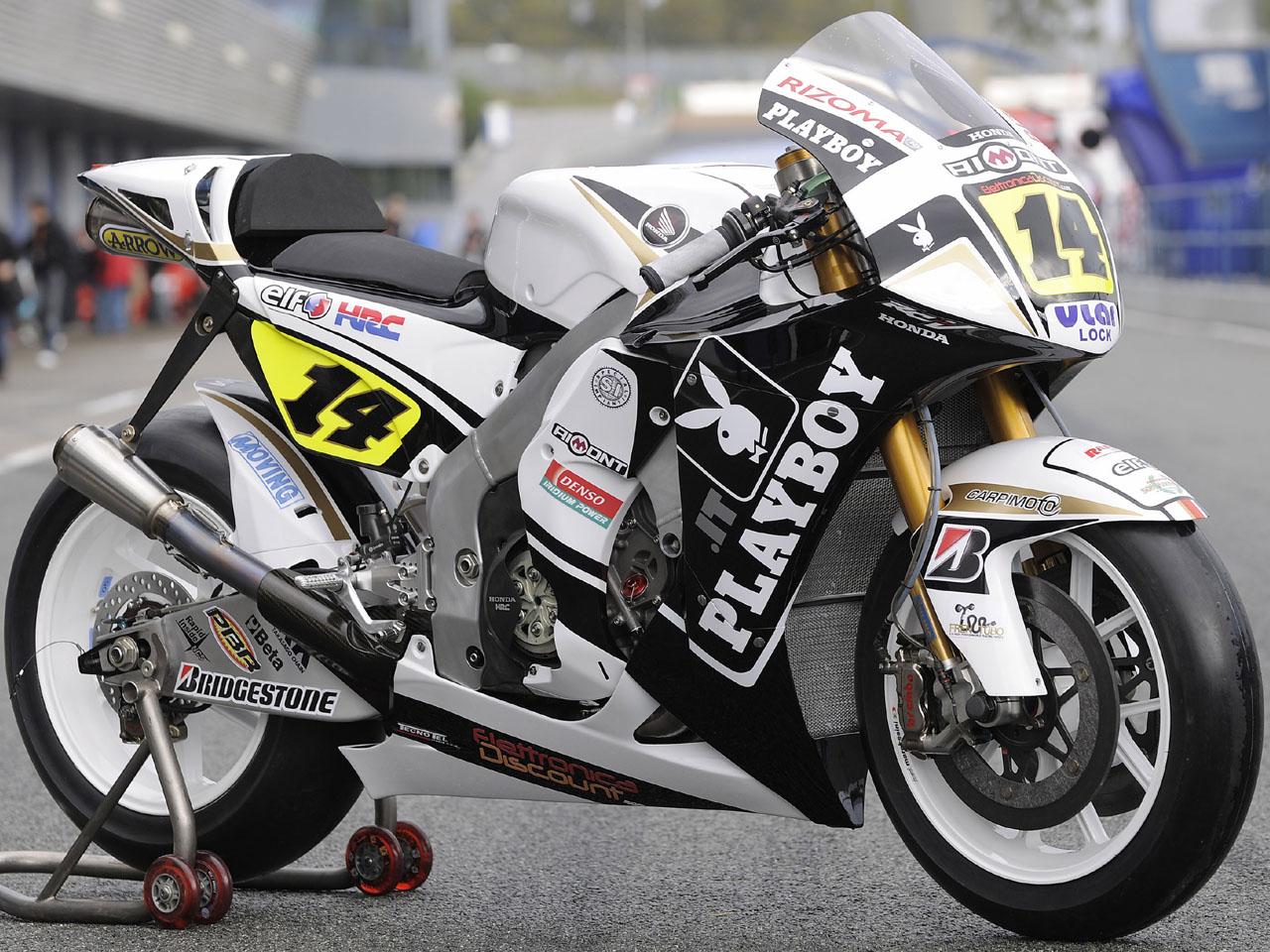 Honda Racing Moto Gp: Moto Gp Honda