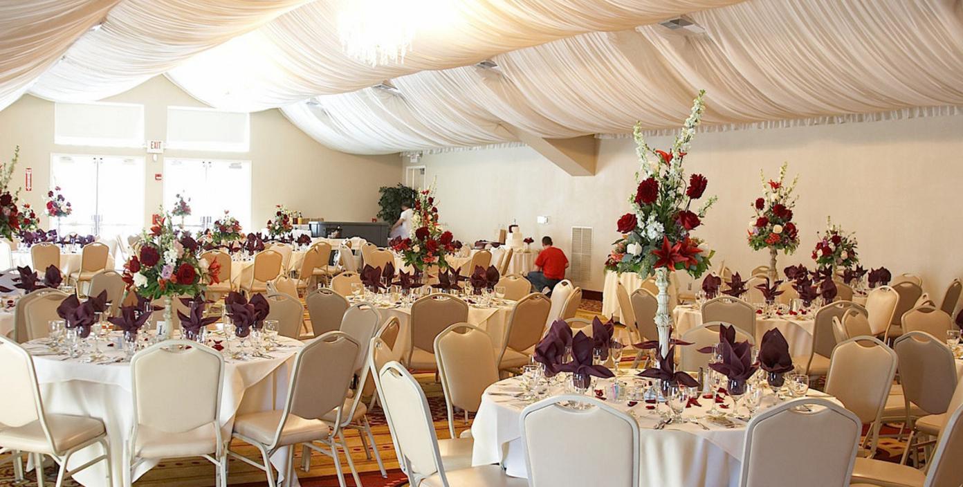 Lake Natoma Inn Wedding Venue