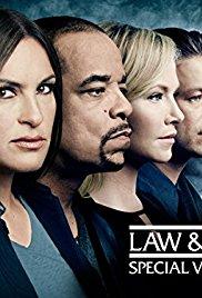 Ley y Orden: Unidad de Victimas Especiales Temporada 19 capitulo 4