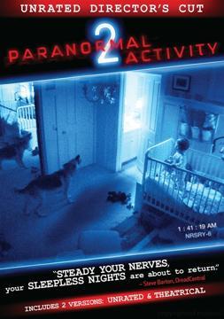 Actividad Paranormal 2 en Español Latino
