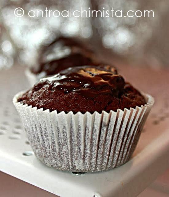 Muffins Fondenti