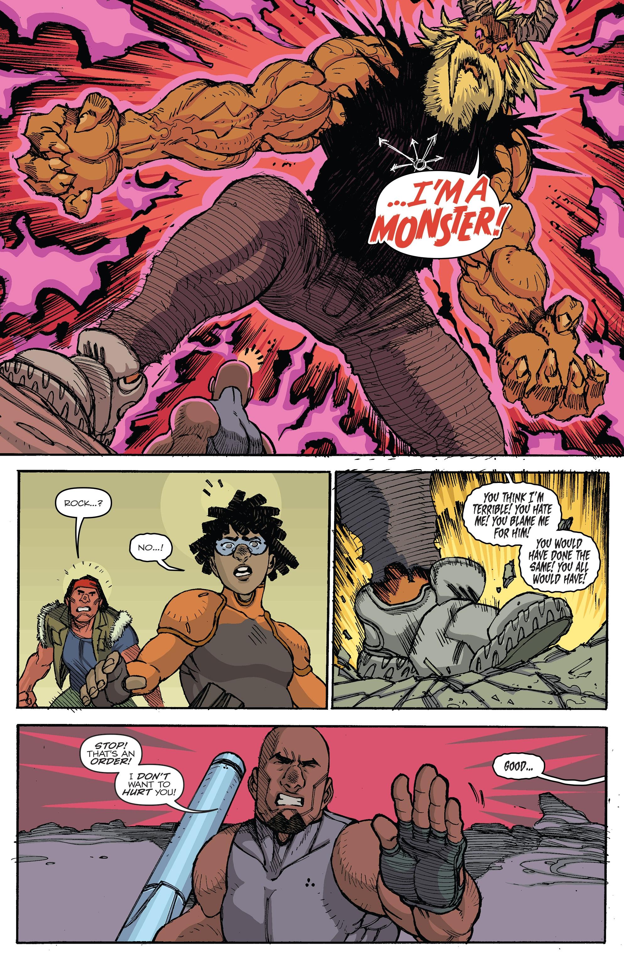 Read online G.I. Joe (2016) comic -  Issue #6 - 20