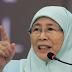 Wan Azizah: Pembentangan Bajet 2017 Gagal Untuk Banteras Gelaja Rasuah