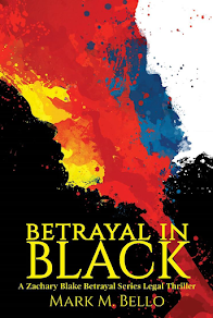 Betrayal in Black – 16 December