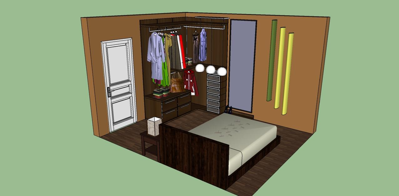 construire une maison pour votre famille couleur chambre. Black Bedroom Furniture Sets. Home Design Ideas