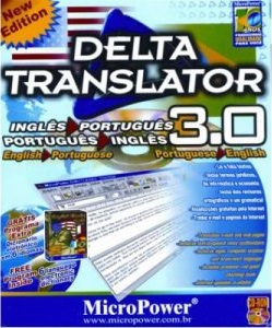 MicroPower Delta Translator v3.0 Capa