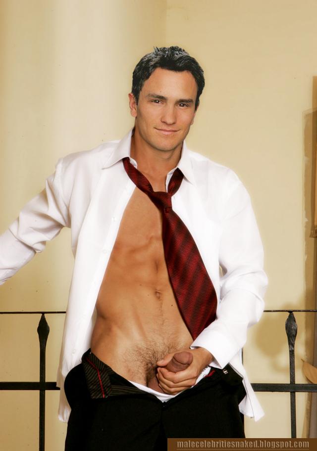 Jeremy Bloom Nude 36
