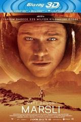 Marslı (2015) 3D Film indir