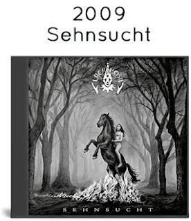 2009 - Sehnsucht