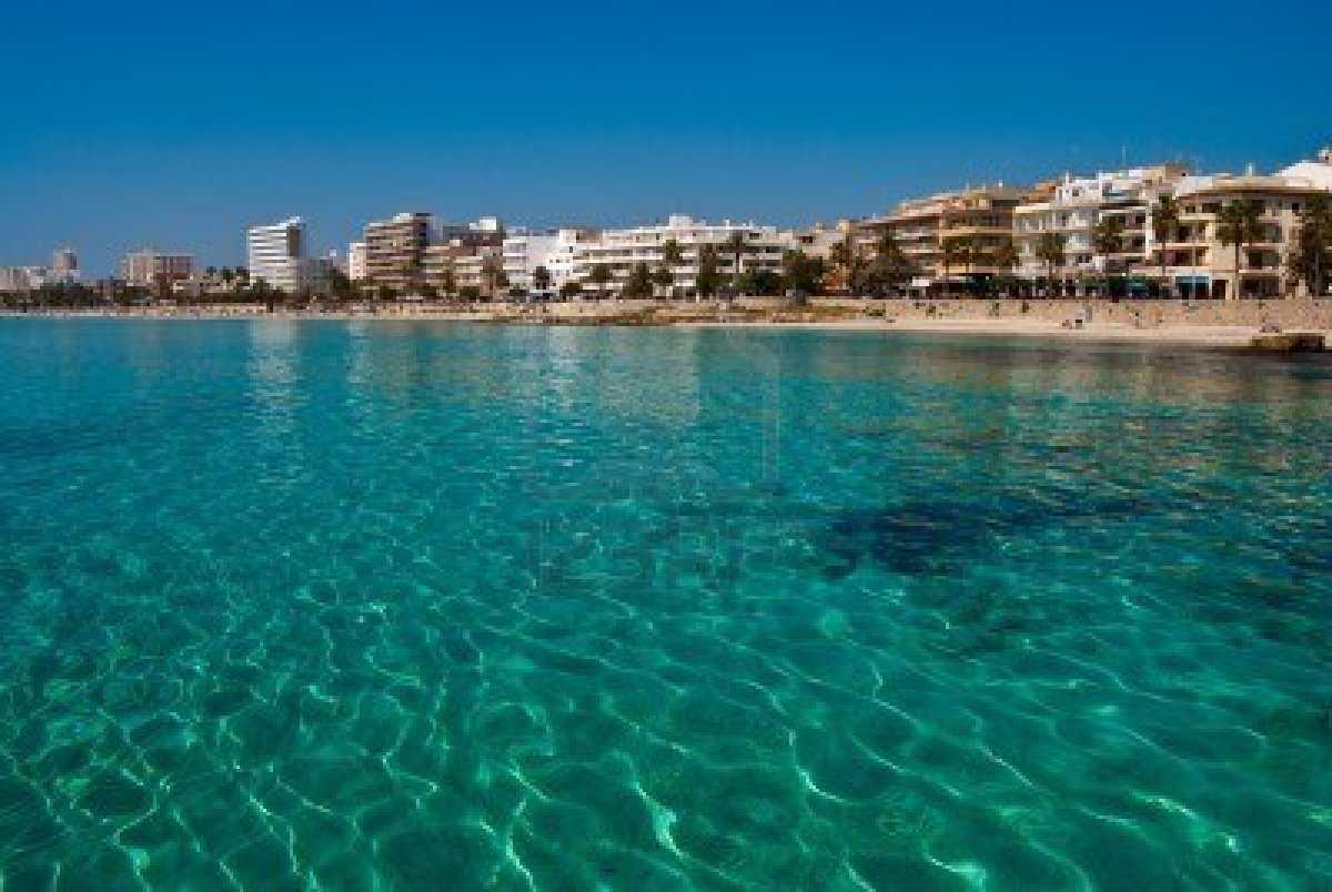 Calas De Mallorca Hotels All Inclusive