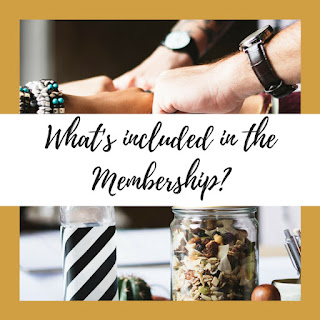 What's included in the membership?