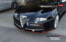 Alfa Romeo GT Body Kit
