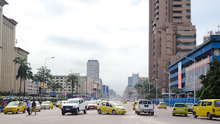 Boulevard de 30 juin