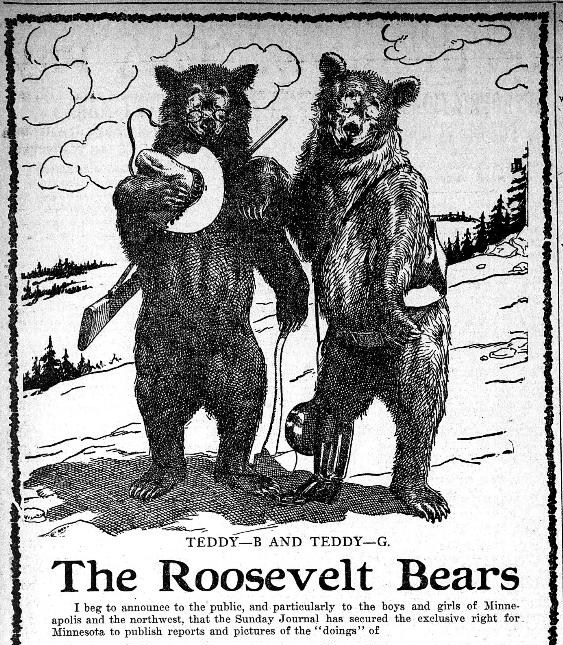 early sports and pop culture history blog teddy roosevelt