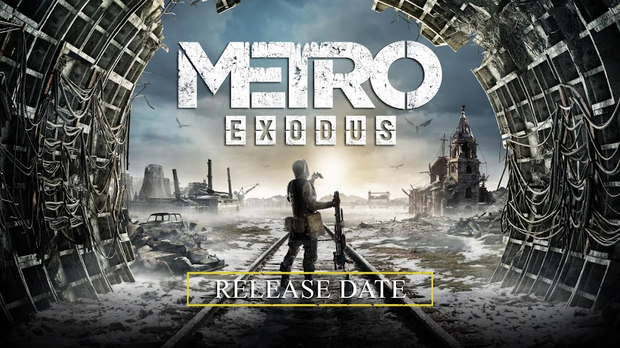 metro exodus 4a games deep silver release date