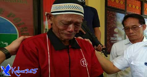 Demi Modal Nikah Putranya, Ayah di Aceh Jadi Kurir 1 Kg Sabu