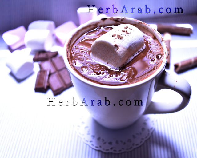 تجربتي مع شوكولاته ساخنة من ايهيرب