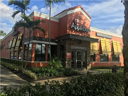 Applebees apollo beach fl