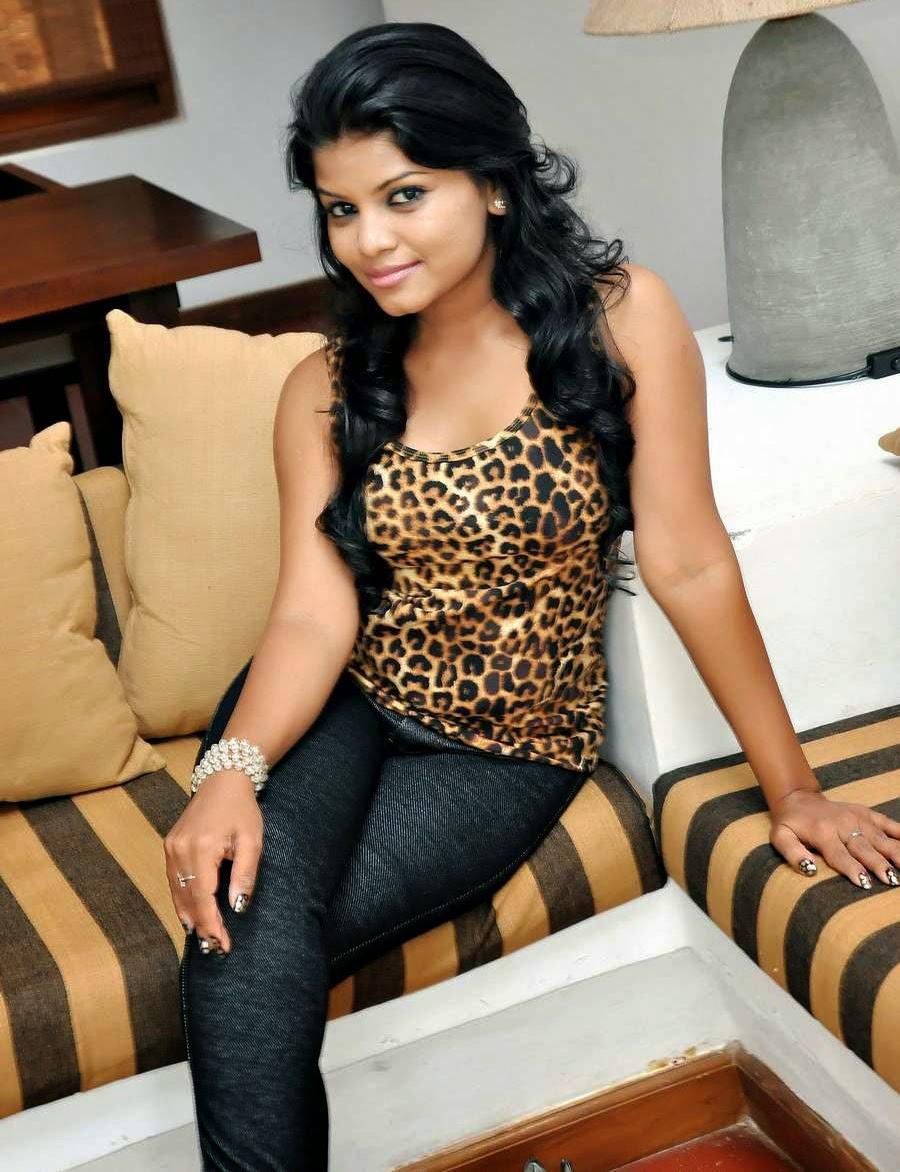 Sri Lankan Sexy Girls Actress And Modles-2194