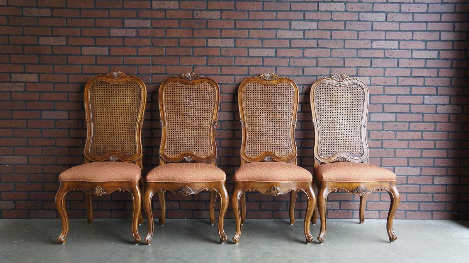 Cane Back Chairs Antique Stickley Brothers Rocking Chair European Flair Furniture: Shop Store