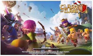 clash of Clans APK v8.116.2 latest update