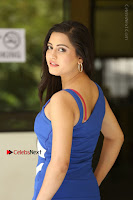 Cute Telugu Actress Shipra Gaur High Definition Po Gallery in Short Dress  0156.JPG