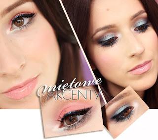 Alina Rose Blog Kosmetyczny Makijaże