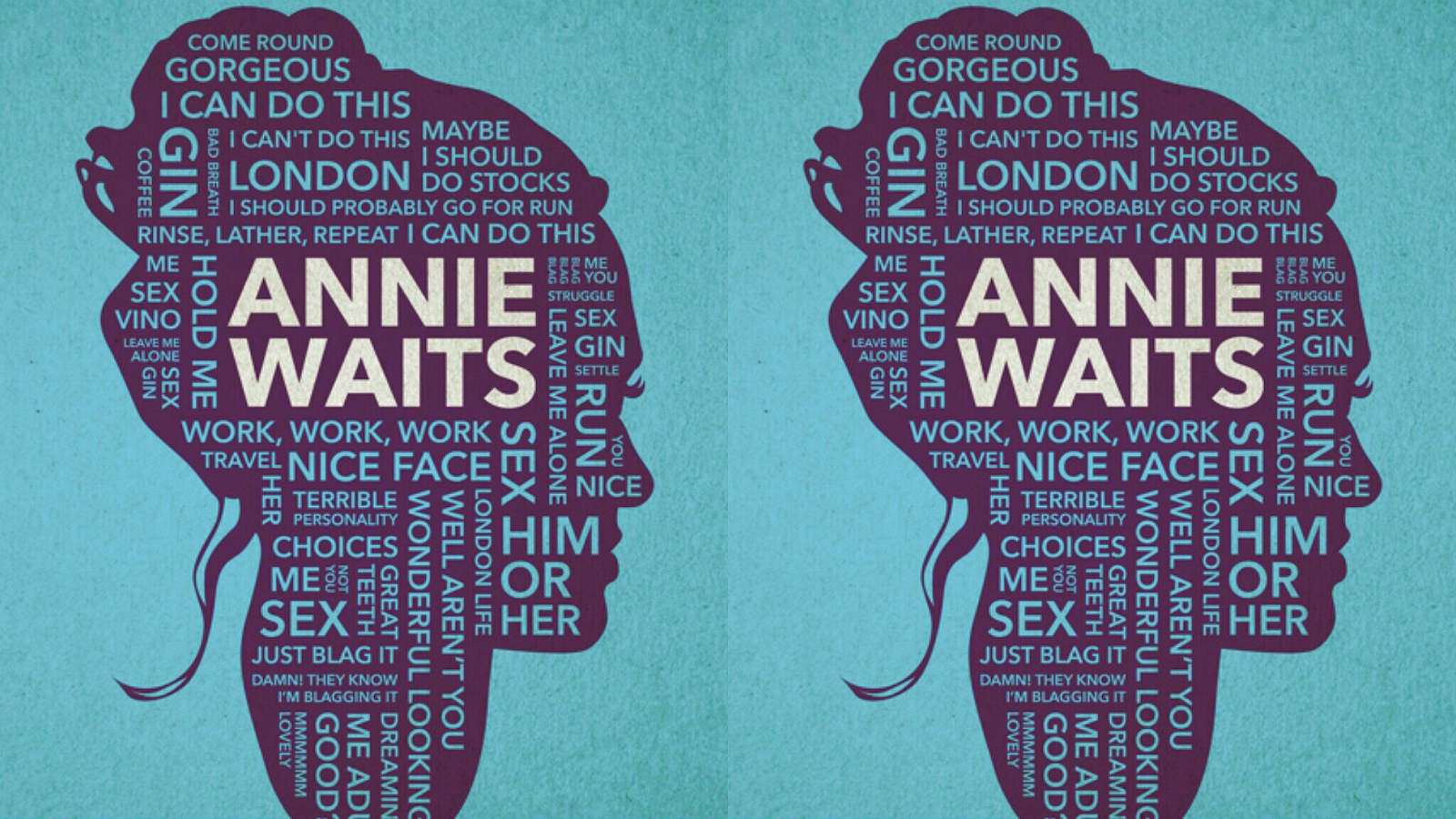 Annie Waits (2017) - Eclectic Movie Review