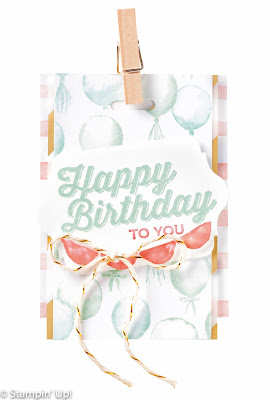 Narelle Fasulo - Independent Stampin' Up! Demonstrator - Perfect Pairings - FREE with a $90 order during Sale-A-Bration -only until March 31, 2016