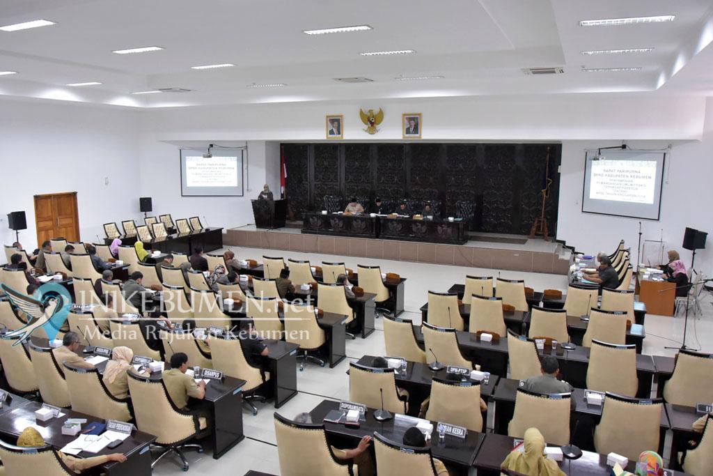 Gerindra Sesalkan Bupati Terlambat Sampaikan RAPBD 2018