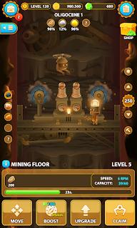 Deep Town Mining Factory Hack Mod v2.7.7 Full version