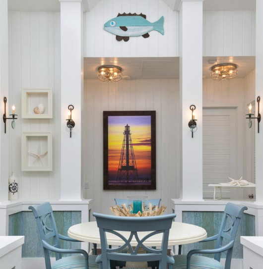 Inspirational Fantasy Fish Wall Art at Outer Banks Trading Group Iron Fish Sculptures Fence Fish at Outer Banks Trading Group