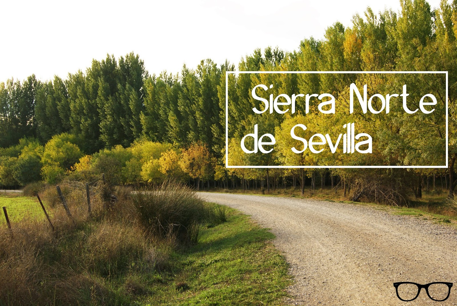 Titulo post Sierra Norte Sevilla