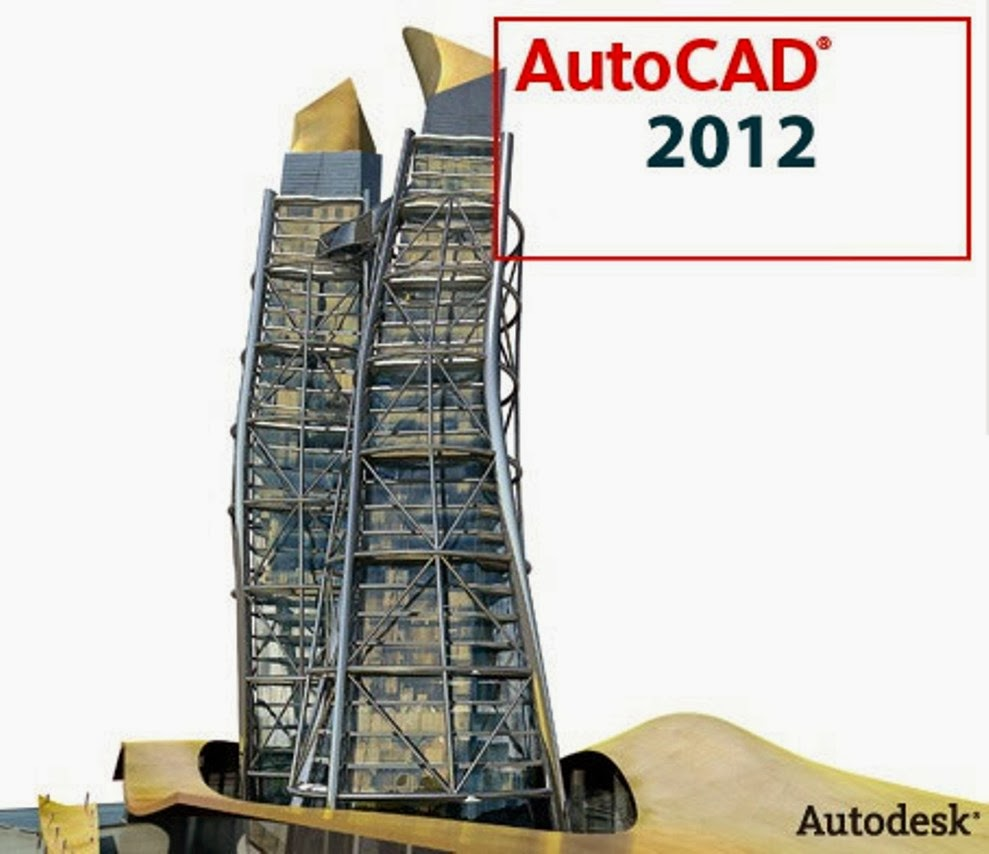 Autocad 2012: Download Free Full Version