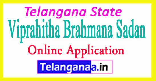 Viprahitha Brahmana Sadan Scheme Online Application