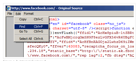 Is it Possible to Know Someone Unknown Checking your Facebook Profile?