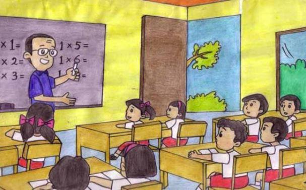 Kualitas Orang Tua dan Guru Jadi Penentu Pendidikan Anak