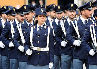 Requisiti per entrare nella Polizia di Stato