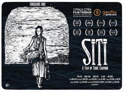 Film Siti Tayang di Genflix