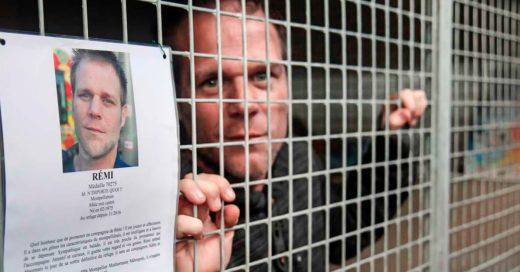 4 días en una jaula para perro le valieron 200 mil dólares