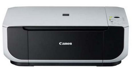 CANON PRINTER MP550 DOWNLOAD DRIVER