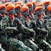 5 Pasukan TNI yang Paling Disegani Dunia Internasional