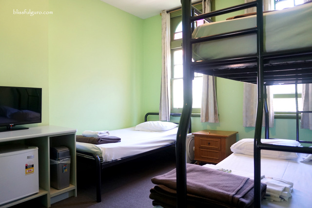 Cheapest Accommodation in Sydney CBD Sydney Central Inn