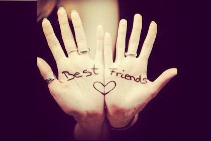 Contoh Cerpen Persahabatan Sejati bikin Terharu